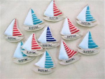 """Купете си бургаски сувенир от онлайн магазина на """"Морски знаци"""""""